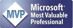 Microsoft MVP - 2008 - Visual Developer - ASP/ASP.NET
