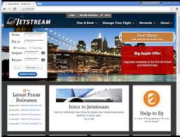 Sitecore's Jetstream Demo site