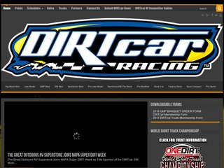 DIRTcar Racing